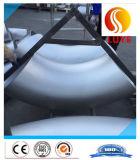 De Warmgewalste 30 Graad van het roestvrij staal Elleboog van het Lassen van 60 Graad de Vastgestelde
