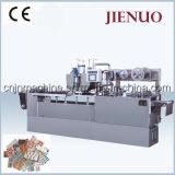 Jienuoの自動AlAlのまめのパッキング機械(DPB-140)