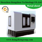 Laser Cutting를 가진 장 Metal Fabrication Industrial Components