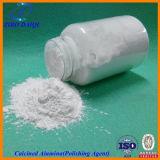 La materia prima para los productos de cerámica calcinó el polvo del alúmina