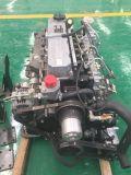 El mejor cargador del buey del patín de la rueda con un cargador más plano del buey del patín Ws60