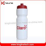 Botella de plástico Deportes Acuáticos, Deportes Botella de plástico, 750ml botella de bebida de plástico (KL-6712)