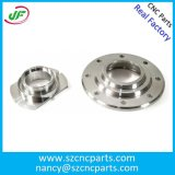 Precisão personalizada OEM/ODM do CNC que faz à máquina 7075 porções de alumínio, peças do CNC