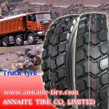 Annaite 점 ECE 증명서를 가진 최신 Saleradial 트럭 타이어
