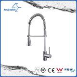 O único punho flexível retira o Faucet da cozinha (AF1018-5)