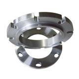 Таможня фабрики делает части CNC алюминия/нержавеющей стали/латуни подвергая механической обработке