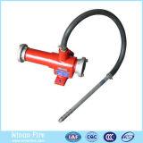 高品質火の泡システムのためのインライン釣り合った圧力釣合をとる人