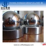 Asiento de la vávula de bola de la válvula del carburo de tungsteno de los pares de la válvula V11-250