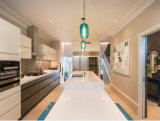 Armadio da cucina 2016 di lucentezza di Hight di disegno moderno di Welbom dalla Cina