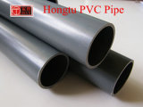 110mm*4.2mm Grey Water Supply PVC Pipe