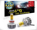 O melhor vendedor para o mercado de Japão--Farol H10 do diodo emissor de luz
