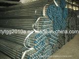 Tubos de acero galvanizados A53 de ASTM