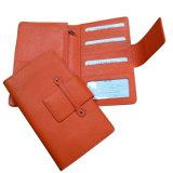 Держатель пасспорта промотирования, владельца карточки