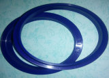 Колцеобразное уплотнение полиуретана, набивка полиуретана, уплотнение полиуретана (3A2005