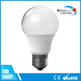 高品質7W LED Bulbs E27/GU10