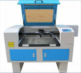 CO2 Laser-Ausschnitt-Gravierfräsmaschine Jieda