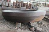AISIの炭素鋼の合金鋼鉄熱い鍛造材のリング