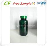 frasco do animal de estimação 250ml para comprimidos/fornecedor plástico farmacêutico do frasco