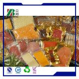 Saco de nylon barato do empacotamento de alimento do vácuo