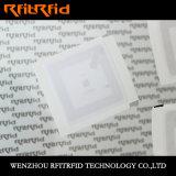 escritura de la etiqueta de papel de 13.56MHz RFID Ntag213 NFC RFID