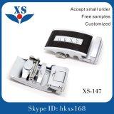 Inarcamento di cinghia su ordine della serratura automatica degli uomini del metallo dell'OEM di vendita all'ingrosso