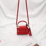 Dz045. Cuoio della signora Handbags Women Bag Cow di modo del progettista della borsa