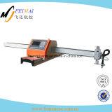 Máquina de estaca portátil do plasma do CNC da certificação do Ce
