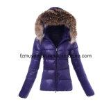 Ms Fall와 겨울 형식 아래로 재킷