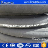 Großer Durchmesser-Betonpumpe-Gummischlauch-Gummisandstrahlen-Rohr-Preis
