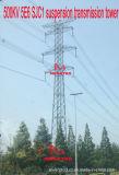 Torretta della trasmissione della sospensione di Megatro 500kv 5e6 Sjc1