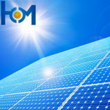 Antiriflessione Tempered Low Iron Glass per il PV Module