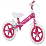 Kind-Ausgleich-Fahrrad 12 '' mit und mit Bremse