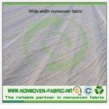 Tissu non tissé traité à l'UV pour l'agriculture