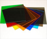 Colori Acrylic Sheet per Signs