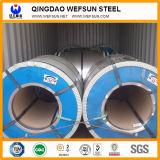 Bobina de acero PPGI del color del precio competitivo para la hoja del material para techos (SC-001)