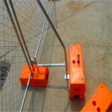 Removeable構築によって電流を通されるオーストラリアの一時塀