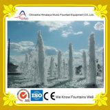 Fontaine d'étang de fontaine d'eau de matrice avec les gicleurs sous-marins