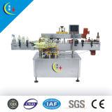 Machine à étiquettes bilatérale d'autocollant adhésif (YXT-C)