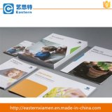 High Quality Glossy Art Paper Advertising A4 Flyer Promo Leaf