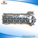 De auto Cilinderkop van Vervangstukken Voor Nissan Ka24 11040-Vj260