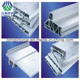 Aluminiumlegierung-Strangpresßling-Profile des Gleiss