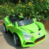 Elektrisches Kind-Auto, Baby-elektrisches Auto, Fahrt auf Auto