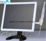 Камера высокого качества зубоврачебная Intraoral с 17-Inch монитором WiFi цветастые 2.0 Megapixels (Tj01)