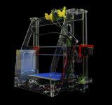 2017 Sunrise3 против принтера Tevo Reprap Prusa I3 3D