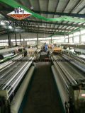 Acoplamiento de la fibra de vidrio (17 años de fábrica auténtica)