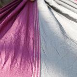 De enige Nylon Hangmat van het Valscherm van de Persoon