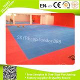 Mehrfarbenmatten-fester Schaumgummi EVA Playmat scherzt der übungs-10-Tile Sicherheits-Spiel-Fußboden