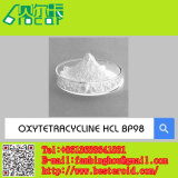 Rohstoff-Oxytetracyclin-Hydrochlorid (CAS: 2058-46-0)