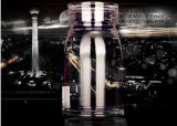 transparentes offenbar Glas400ml flaschenglas-Glas