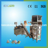 フルオートマチックの三角形のティーバッグのパッキング機械(KENO-TB300)